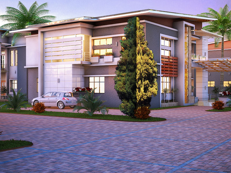 A2W Estates Limited
